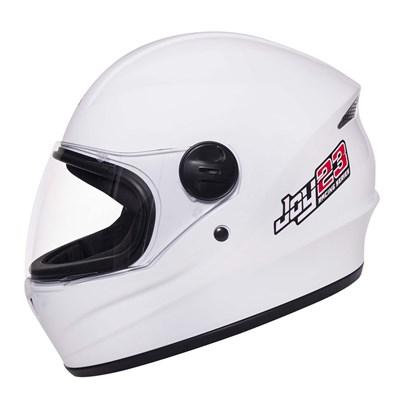 Capacete Joy23 RS Branco