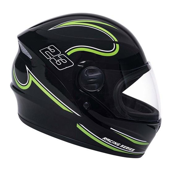 Capacete Joy23 RS New Wave Verde