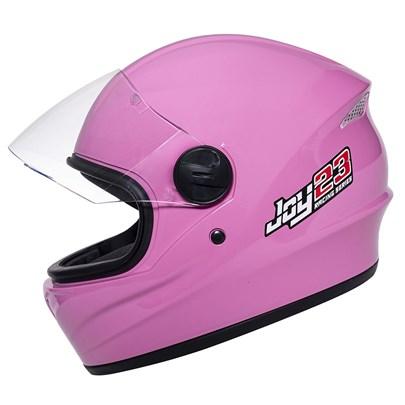 Capacete Joy23 RS Rosa