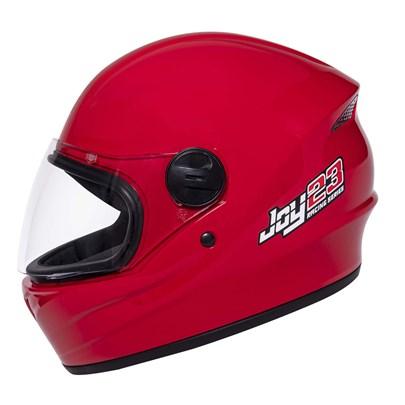 Capacete Joy23 RS Vermelho