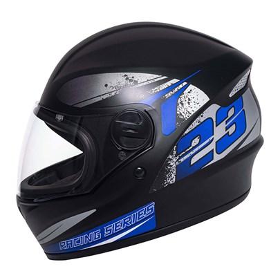 Capacete Joy23 RS Zephyr Azul Escuro